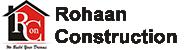 Rohaan Construction